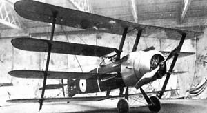 Armstrong-Whitworth FK 10